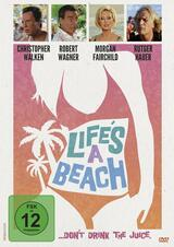 Life's a Beach - Poster