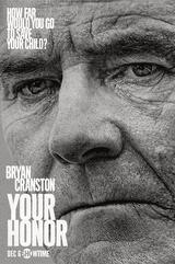 Your Honor - Staffel 1 - Poster