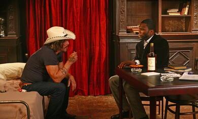 13 mit Mickey Rourke und Curtis '50 Cent' Jackson - Bild 12