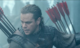 The Great Wall mit Matt Damon - Bild 1