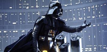 Bild zu:  Darth Vader