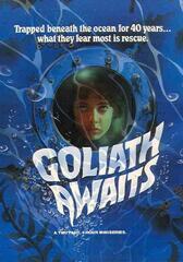 Goliath - Sensation nach 40 Jahren