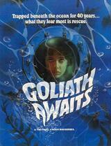Goliath - Sensation nach 40 Jahren - Poster