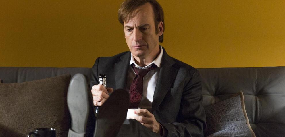 Better Call Saul - Staffel 3, Episode 5:Chicanery