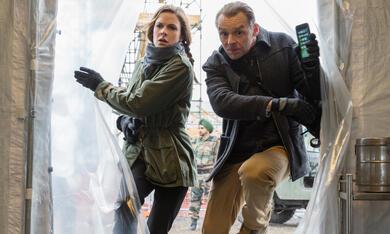 Mission: Impossible 6 - Fallout mit Simon Pegg und Rebecca Ferguson - Bild 7