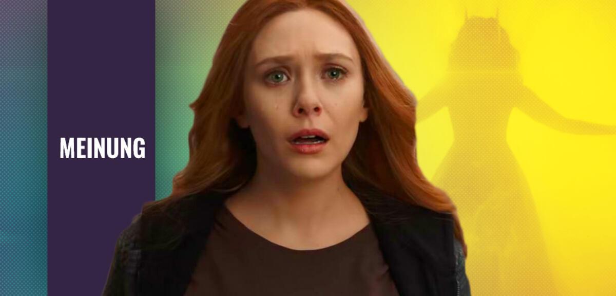 Emotionaler MCU-Höhepunkt: WandaVision lüftet das größte Geheimnis - und lässt dein Herz zerspringen - Moviepilot