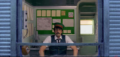 Come Together von Wes Anderson