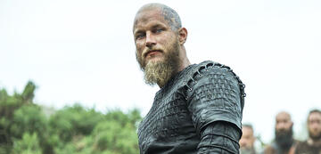 Ragnar in Vikings: Australier Travis Fimmel