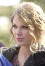 Poster zu Taylor Swift