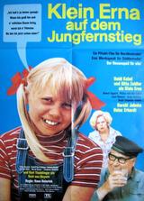 Klein Erna auf dem Jungfernstieg - Poster