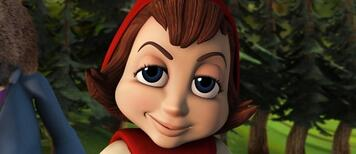 Die Rotkäppchen-Verschwörung