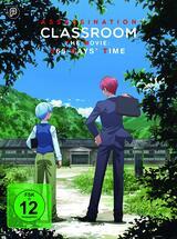 Assassination Classroom: 365 Days - Poster