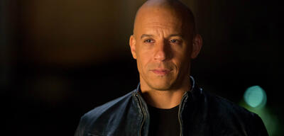Vin Diesel in Fast and Furious 7