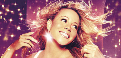 Mariah Carey in Glitter