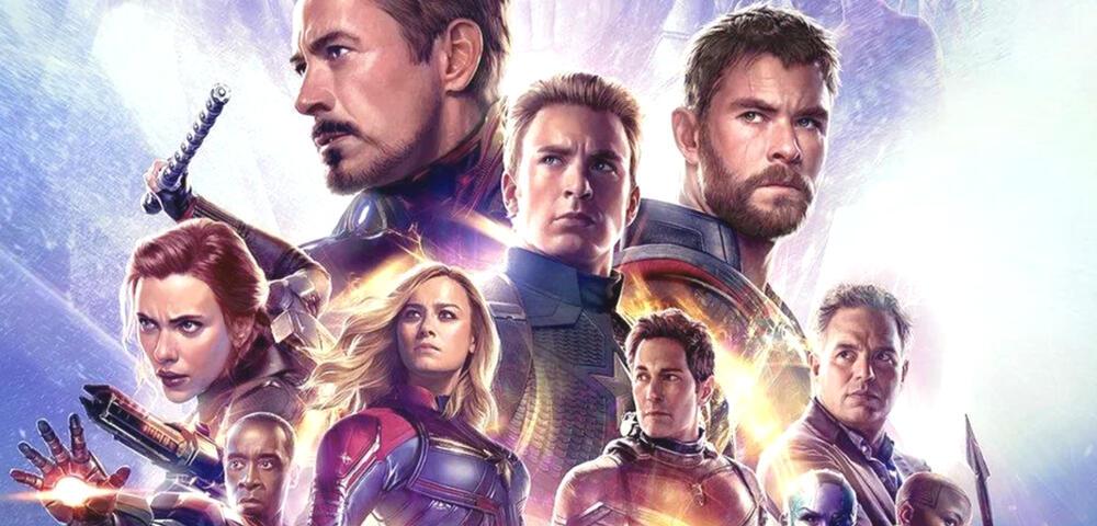 Avengers 4: Endgame nochmal im Kino - Inhalt der neuen Szenen enthüllt