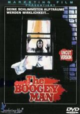 The Boogey Man - Poster