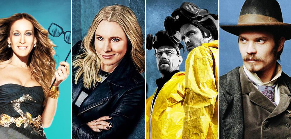 Breaking Bad: El Camino - 12 Serien mit Film-Fortsetzungen