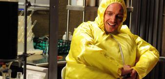 Aaron Paul als Jesse Pinkman