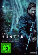 The Hunter - Poster
