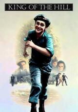 König der Murmelspieler - Poster