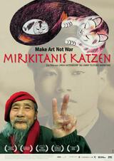 Mirikitanis Katzen - Poster