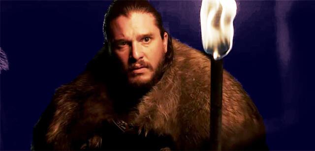 Game Of Thrones Kit Harington Verrät Was Mit Der Jon Snow Statue