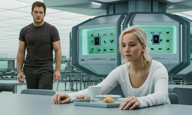 Passengers mit Jennifer Lawrence und Chris Pratt - Bild 9