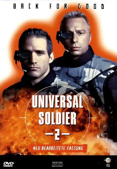 Universal Soldier 2 – Brüder Unter Waffen