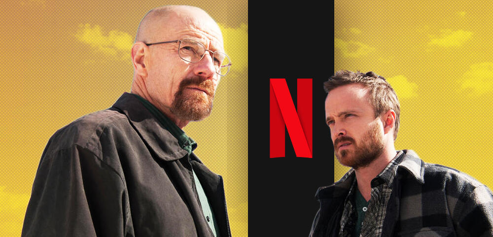 Vor El Camino bei Netflix: Neues Video fasst Breaking Bad perfekt zusammen