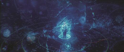 Origin Unknown | Film 2018 | Moviepilot de