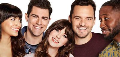 New Girl geht in zwei Wochen in die letzte Staffel