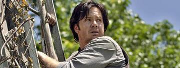 The Walking Dead mit Josh McDermitt