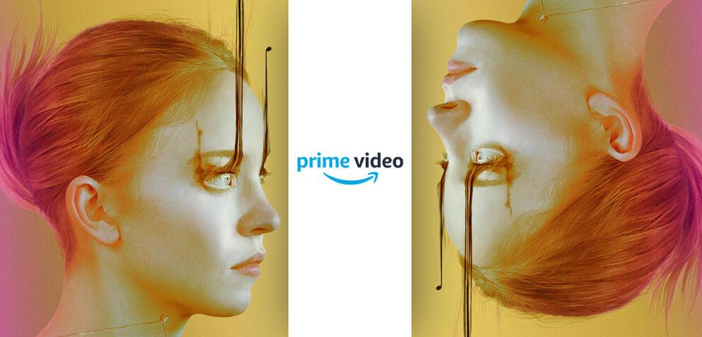 Welcome to the Blumhouse bei Amazon Prime