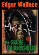 Der Grüne Bogenschütze - Poster