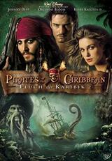Pirates of the Caribbean - Fluch der Karibik 2 - Poster