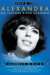 Alexandra - Die Legende einer Sängerin - Poster