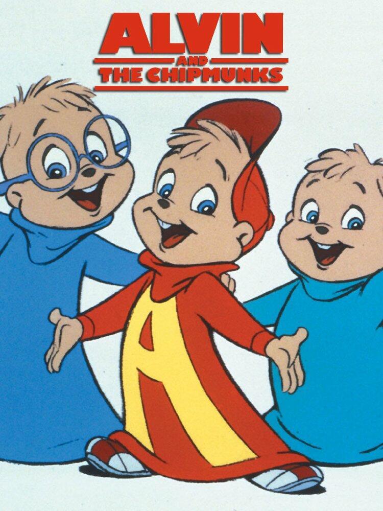 Alvin Und Die Chipmunks Serie Stream