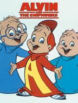 Alvin und die Chipmunks - Poster