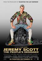 Jeremy Scott: The People's Designer