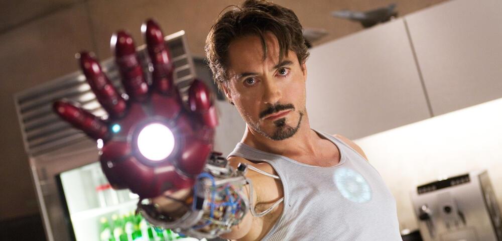 Wie Robert Downey Jr. Iron Man wurde: Video blickt aufs wichtigste Marvel-Casting