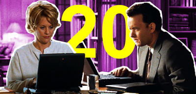 e-m@il für Dich feiert 20-jähriges Jubiläum