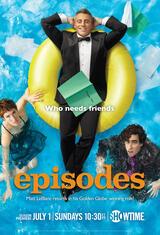 Episodes - Poster