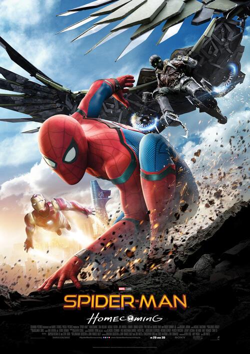 Spiderman film deutsch kinox
