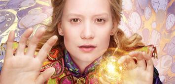 Bild zu:  Alice im Wunderland: Hinter den Spiegeln