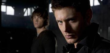 Noch viel zu lernen: Sam und Dean zu Beginn von Supernatural