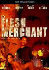The Flesh Merchant - Poster