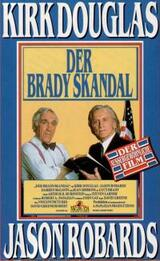 Der Brady-Skandal - Poster