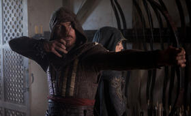 Assassin's Creed mit Michael Fassbender - Bild 20