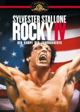 Rocky IV - Der Kampf des Jahrhunderts - Poster
