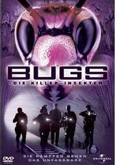 Bugs - Die Killerinsekten